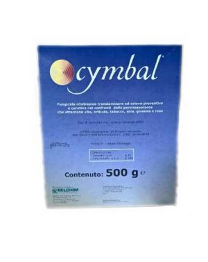 CYMBAL – 500 gr