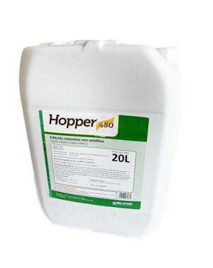 HOPPER 480 – 20 lt