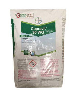 CUPRAVIT 35 WG  – 10 kg