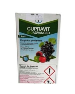 CUPRAVIT BIO ADVANCED – 1 kg