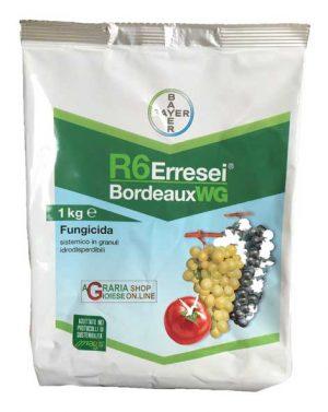 R6 ERRESEI BORDEAUX WG – 1 kg