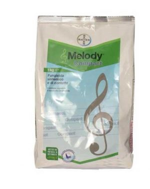 MELODY COMPACT WG – 1 kg