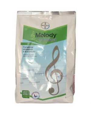MELODY COMPACT WG – 6 kg