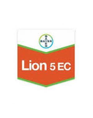 LION 5 EC – 5 lt
