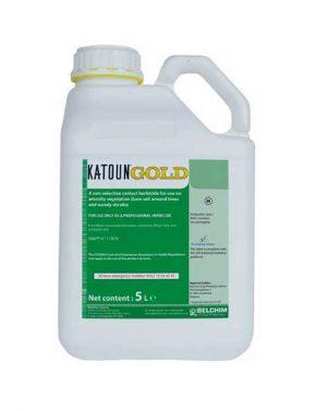KATOUN GOLD – 5 lt