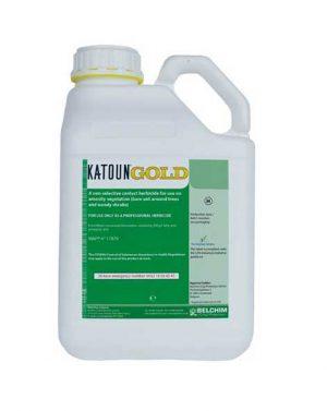 KATOUN GOLD – 10 lt