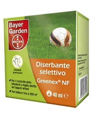 GREENEX NF – 40 ml