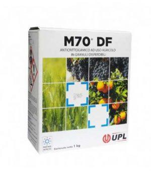 M70 DF – 10 kg