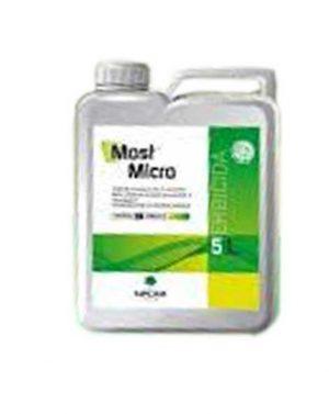 MOST MICRO – 5 lt