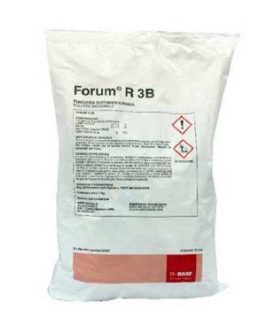FORUM R 3B – 10 kg