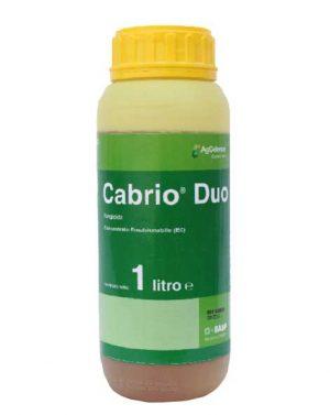 CABRIO DUO – 1 lt