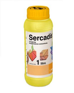 SERCADIS – 300 ml