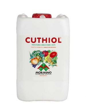 CUTHIOL – 3 lt