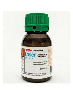 LASER – 250 ml