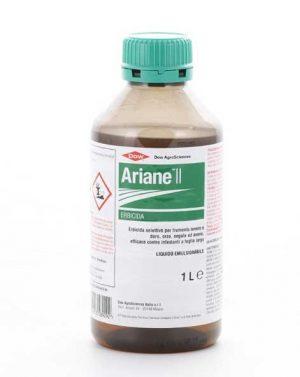 ARIANE II – 1 lt