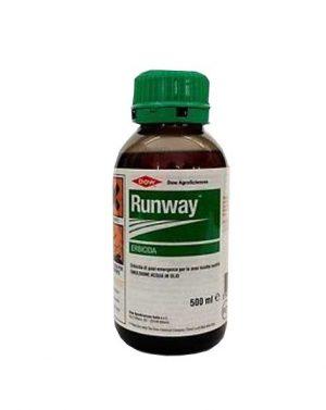 RUNWAY – 500 ml
