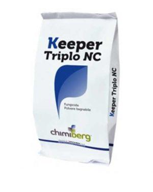 KEEPER TRIPLO NC – 8 kg