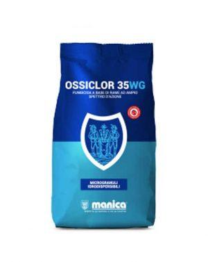 OSSICLOR 35 WG (GREEN) – 1 kg