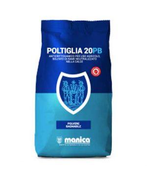POLTIGLIA 20 PB (GREEN) – 10 kg