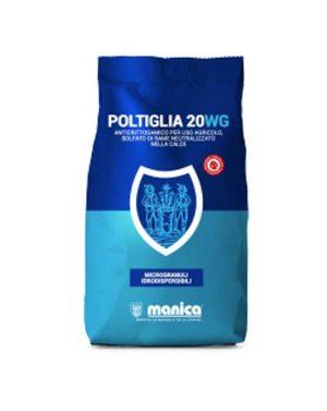 POLTIGLIA 20 WG (GREEN) – 1 kg