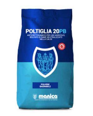 POLTIGLIA 20 PB – 1 kg