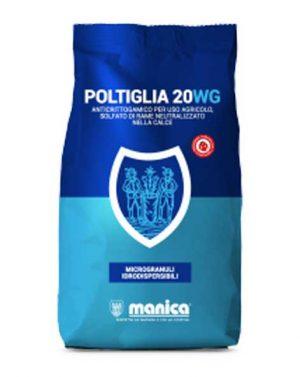 POLTIGLIA 20 WG – 10 kg