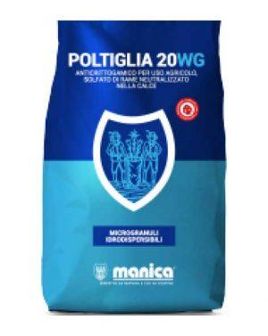 POLTIGLIA 20 WG – 500 gr