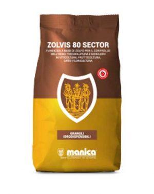 ZOLVIS 80 SECTOR – 500 gr