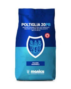 POLTIGLIA 20 PB (GREEN) – 25 kg