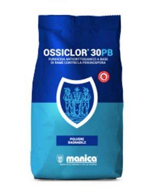 OSSICLOR 30 PB GREEN – 10 kg