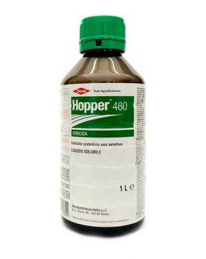 HOPPER 480 – 1 lt