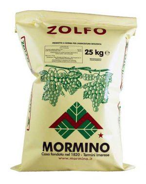 ZOLFO PERLINATO – 25 kg