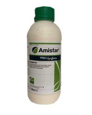 AMISTAR + RIVIOR – 6×1 HA