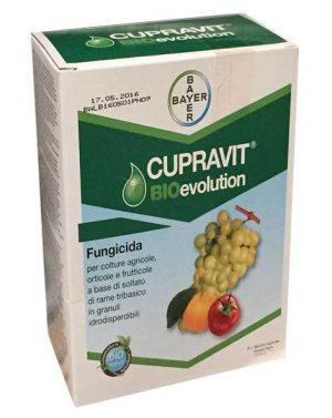 CUPRAVIT BIO EVOLUTION – 10 kg