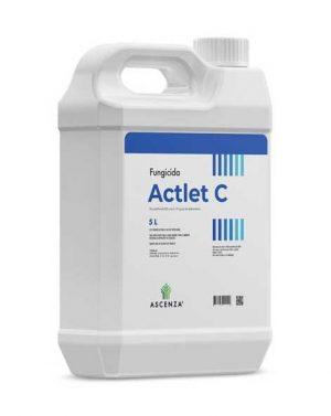 ACTLET C LT.10