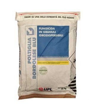 POLTIGLIA BORDOLESE DISPERSS BLU 10 kg