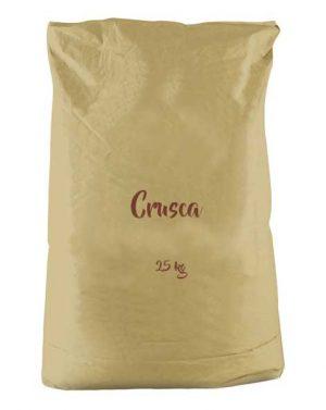 CRUSCA MISTA – 25 kg