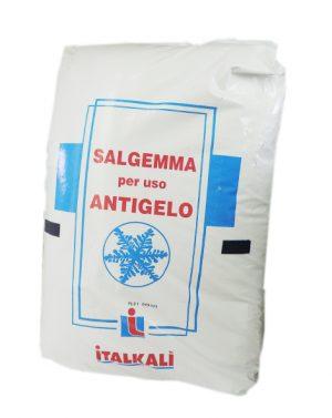 SALE INDUSTRIALE – 25 kg