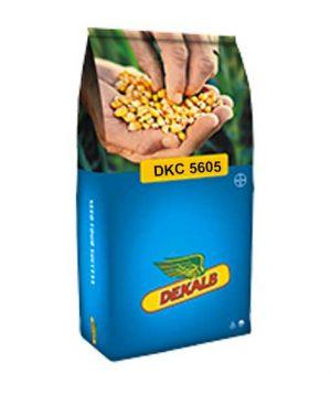 MAIS DKC 5605 ACC. STD – 25m semi