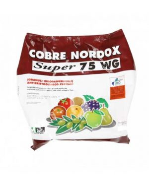 COBRE NORDOX 75 WG – 1 kg