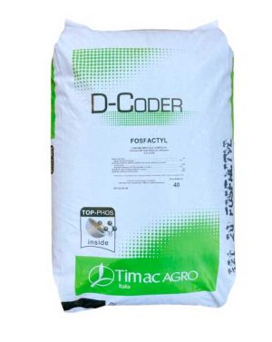 FOSFACTYL 3.22 D-CODER – 600 kg
