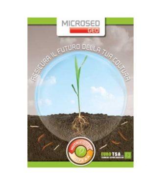MICROSED GEO – 10 kg