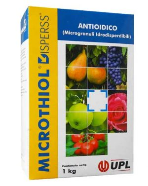 MICROTHIOL DISPERSS – 1 kg