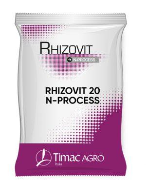 RHIZOVIT 35 N-Process – 600 kg