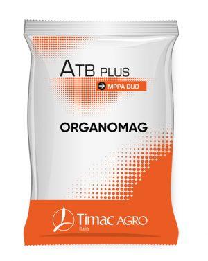 ORGANOMAG – 600 kg