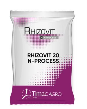 RHIZOVIT 31 N-Process – 600 kg