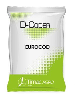 EUROCOD – 600 kg