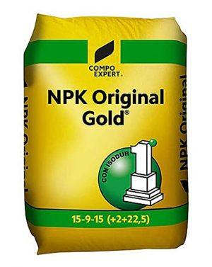 NPK ORIGINAL GOLD – 10 kg