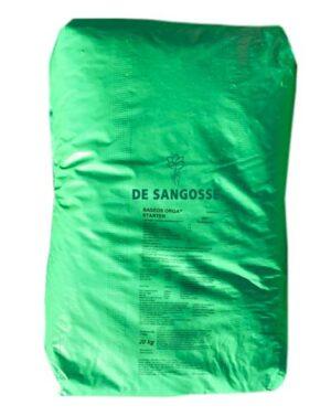 BASEOS ORGA STARTER 562 – 20 kg
