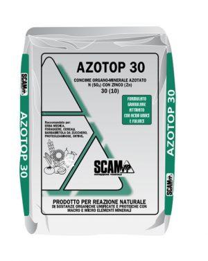 AZOTOP 30 – 25 kg